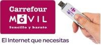 Carrefour móvil lanza nuevas y competitivas tarifas de Internet móvil