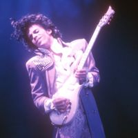 Prince ha muerto a los 57 años