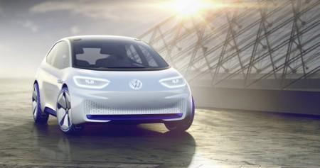 Volkswagen I.D., la apuesta eléctrica de Volkswagen en París se retrasará hasta 2020