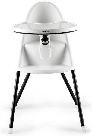 BabyBjörn, una trona de diseño para peques exigentes