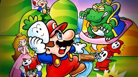 Super Mario Bros. 2: el cambiazo más épico de la historia de los videojuegos
