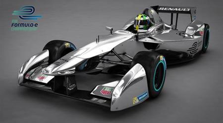 La Fórmula E comenzará en septiembre y acabará en junio