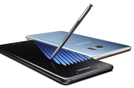 Galaxy Note 7 rompe récords de pre-venta en Corea: 200,000 órdenes en tan solo dos días