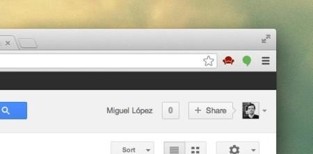 Hangouts Google icono
