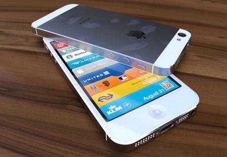 El nuevo iPhone podría entrar en producción a finales de verano