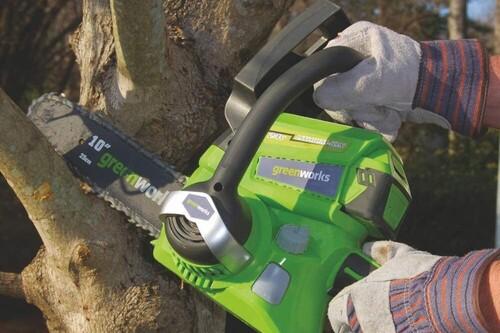 Ofertas del día en herramientas profesionales y de jardinería en Amazon con marcas como Greenworks, Bosch Professional o Workx