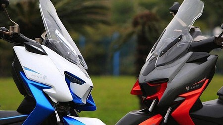 Zontes prepara un scooter de 125cc y 300cc que saldrá en China en agosto por un precio de 3.780 euros