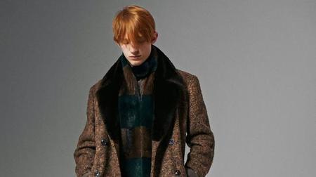 """""""Well Suited"""": La regla de Marc Jacobs para su colección de invierno 2014"""