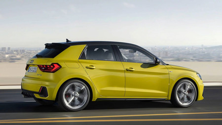Audi A1 2019 Caracteristicas Fotos Y Toda La Informacion