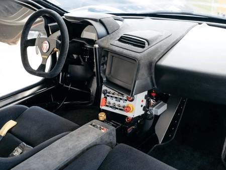 Jaguar C X75 Spectre 2