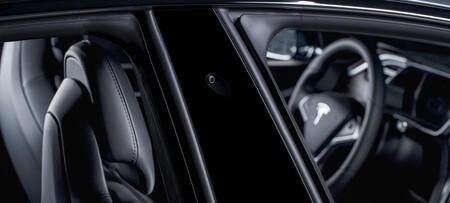 Tesla Cam