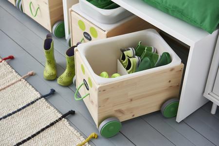 Carrito Flisat Ikea Ph143360