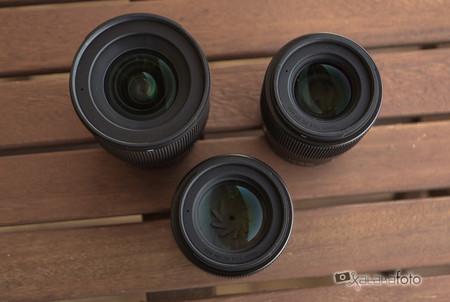 Sigma 56mm F14dcdn 11
