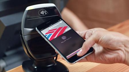 Apple Pay llegará a China a comienzos de 2016