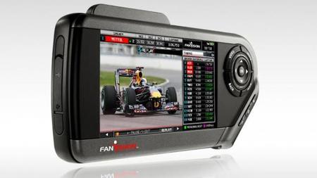 FanVision, Kangaroo TV, no estará en la Fórmula 1 en 2013