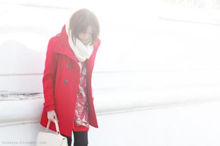 Rojo Sasya Yu