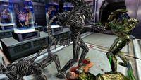 Llegan los alienígenas con descuentos de hasta el 75% en GamersGate. ¿Algún valiente en la sala ante tanto Alien?