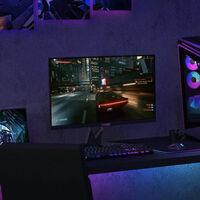 Gigabyte presenta el AORUS FI 32U, su nuevo monitor gaming con resolución 4K, 144 Hz y HDMI 2.1