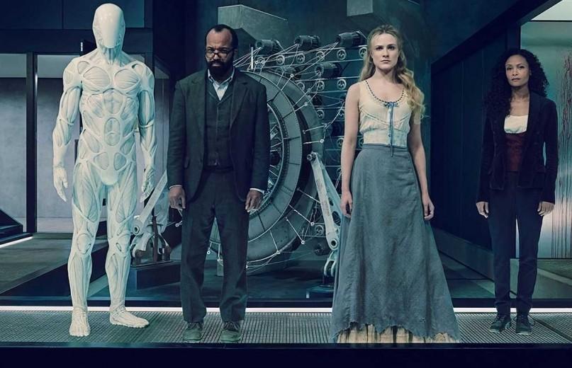'Westworld' nos muestra el tráiler final de su segunda temporada: llegó la hora de ajustar las cuentas