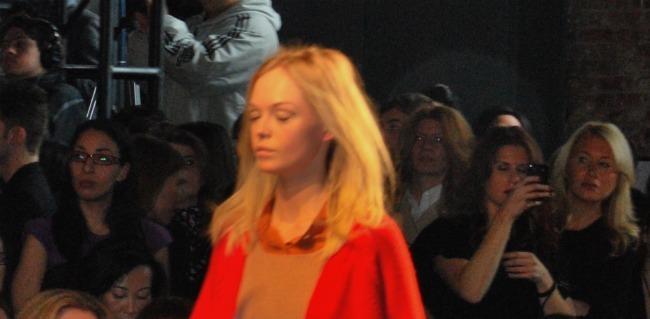 Foto de Trendencias en el desfile de DKNY (11/16)