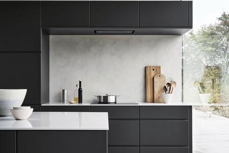 Kvik Kitchen Mano Darkgrey Detail5