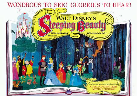 Disney: 'La bella durmiente', de Clyde Geronimi