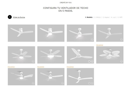 Configurador Web