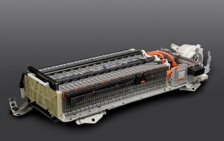 BASF quiere multiplicar por diez la capacidad de las baterías NiMH