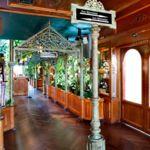 Un buffet libre para reyes de la gastronomía francesa: Les Grands Buffets