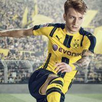 Ya puedes descargar en tu Xbox 360 y Xbox One la demo de FIFA 17