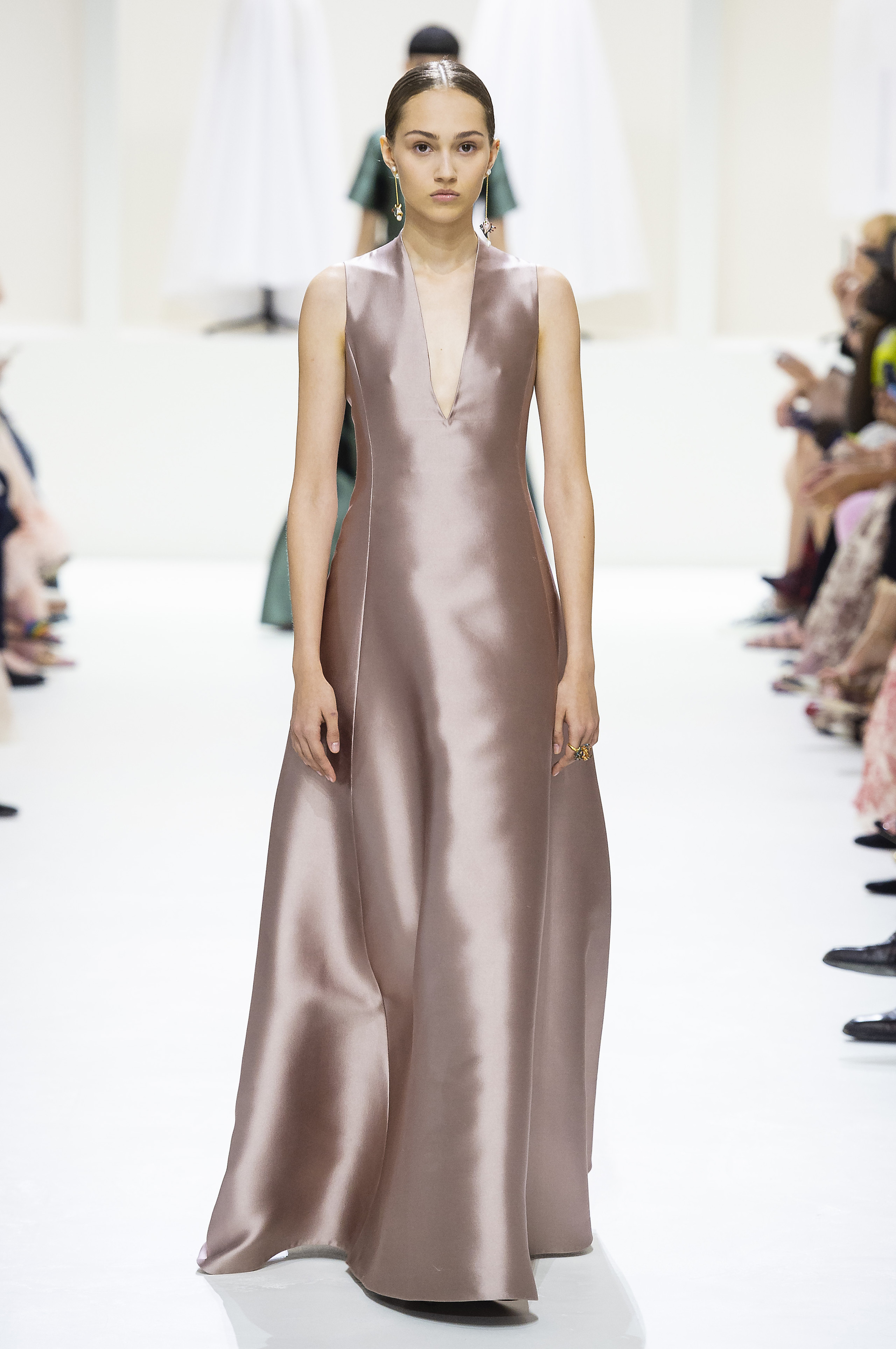 Foto de Dior desfile de Alta Costura 2018/2019 (71/78)