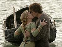 'Tristán e Isolda' de Kevin Reynolds