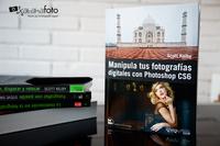 """""""Manipula tus fotografías digitales con Photoshop CS6""""... un libro esencial de Scott Kelby"""
