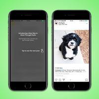 """Instagram se plantea renovar completamente su interfaz y las pruebas han causado """"el drama"""" entre los sorprendidos probadores"""