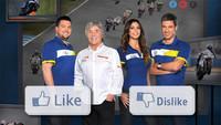Las retransmisiones de MotoGP en Mediaset Sport