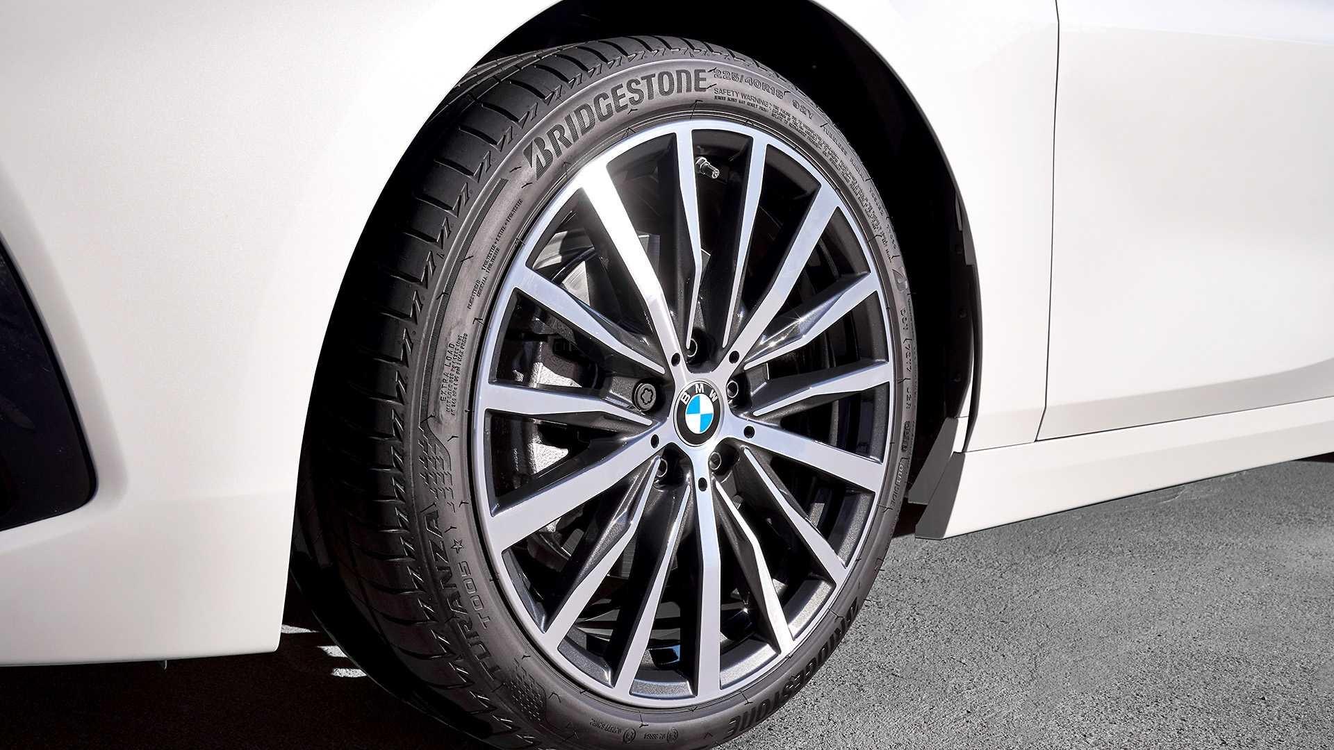 Foto de BMW Serie 1 2020 (55/66)