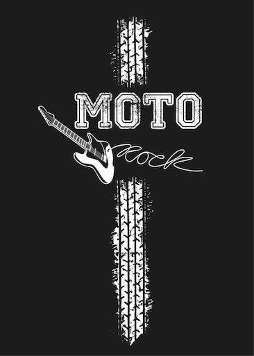Motorock, el programa de radio con motos, rock y mucha pasión