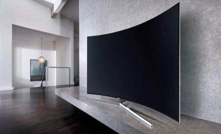 Samsung trae a México su nueva gama 2016 de televisores SUHD