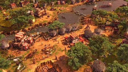 14 años han tenido que pasar para que Age of Empires III reciba su tercera expansión, que ya tiene tráiler y fecha de lanzamiento