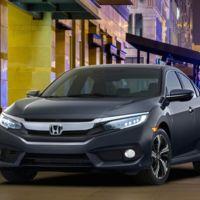 Nuevo Honda Civic, el confiable descubrió que también puede pintarse de deportivo