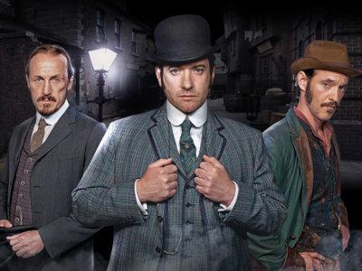 Amazon cancela 'Ripper Street': la quinta temporada será la última