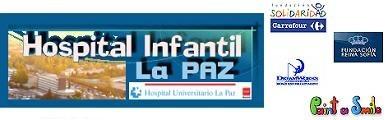 Falta de atención en pediatría por la visita de la Reina al Hospital Infantil La Paz