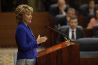 """Qué fue el """"Tamayazo"""": así llego Esperanza Aguirre al poder por primera vez"""