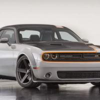 El Challenger All Wheel Drive que le da un giro de 180º a los American Muscle Cars