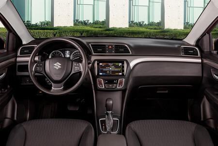 Suzuki Ciaz 2021 Precio Mexico 5