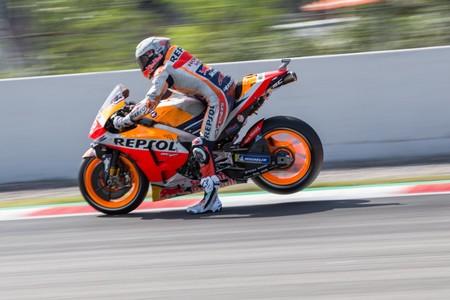 Marquez Montmelo Motogp 2019