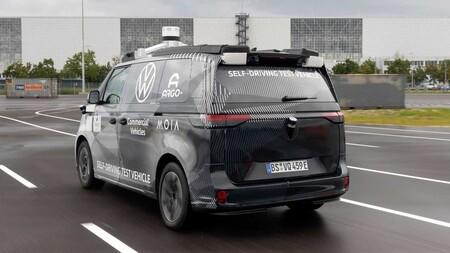 Volkswagen Id Buzz Ad 3