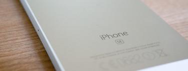 Apple vuelve a poner algunas unidades del iPhone SE a la venta en EEUU, pero se agotan a las pocas horas