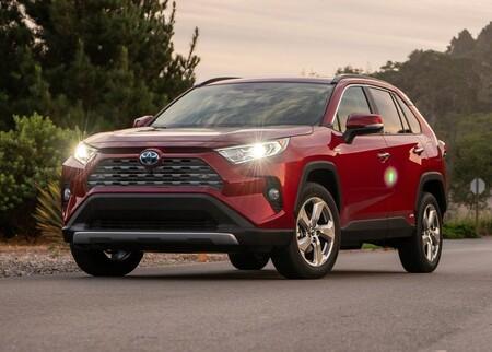 El Toyota RAV4 cruza la barrera de las 150,000 unidades vendidas en México