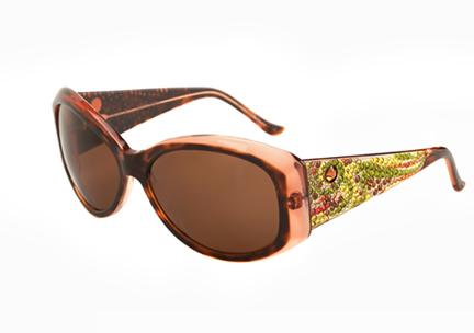 Leiber, gafas de sol todo glamour